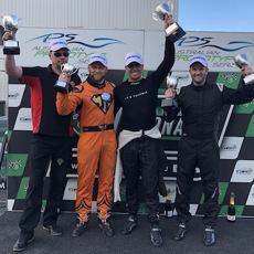 Speedy Gonzalez claims Winton win