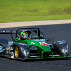 Makris quickest in Sydney qualifying